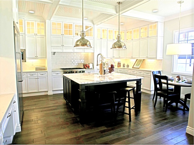 THE PROS AND CONS OF ENGINEERED WOOD FLOORS Vs. PLANK HARDWOOD FLOORING