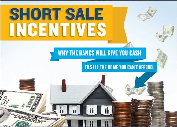 Short Sale Cash Incentives