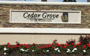 Cedar Grove, North Port, FL