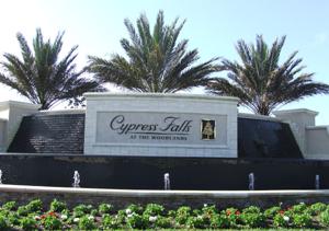 Cypress Falls, North Port, FL