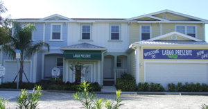 Largo Preserve, North Port FL homes