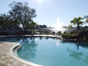 Charleston Park Community Pool