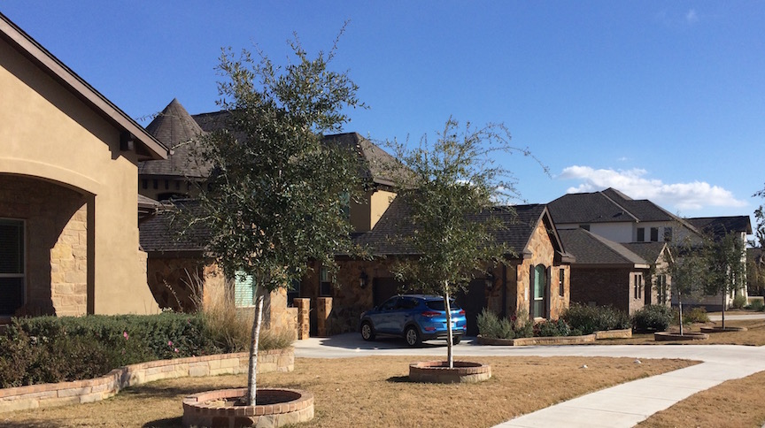 Built By MileStone Community Builders This Development Is Located Just West Of Parmer Ln Between Avery Ranch Blvd And FM 1431