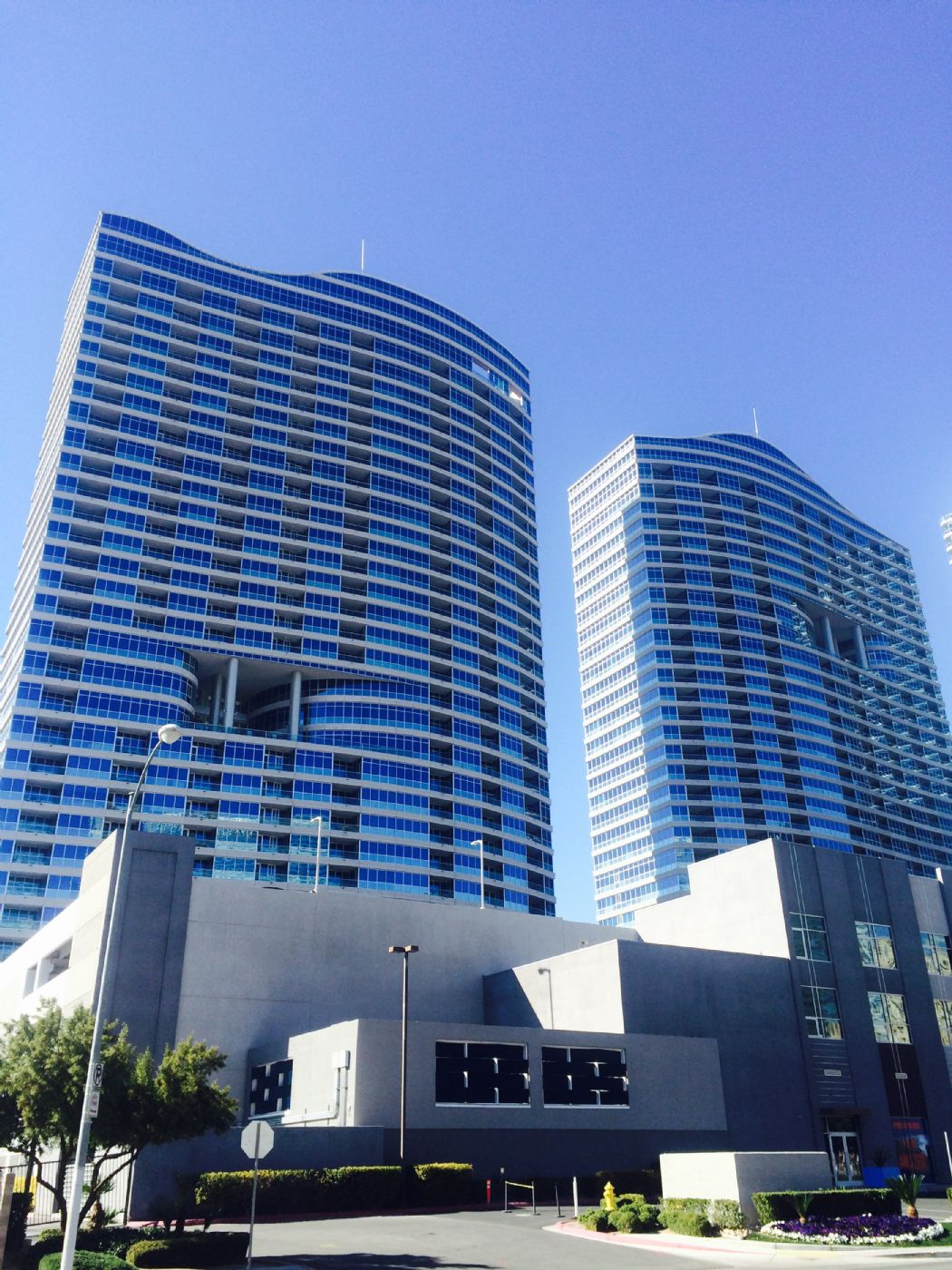 Panorama Towers