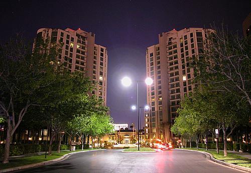 park Towers Las Vegas Condos