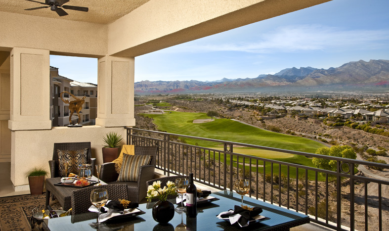 Mira Villa Summerlin Condos For Sale