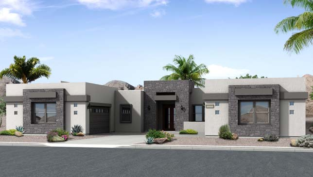 New Henderson Homes For Sale