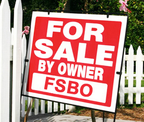 FSBO Sign by MLS4Public.com
