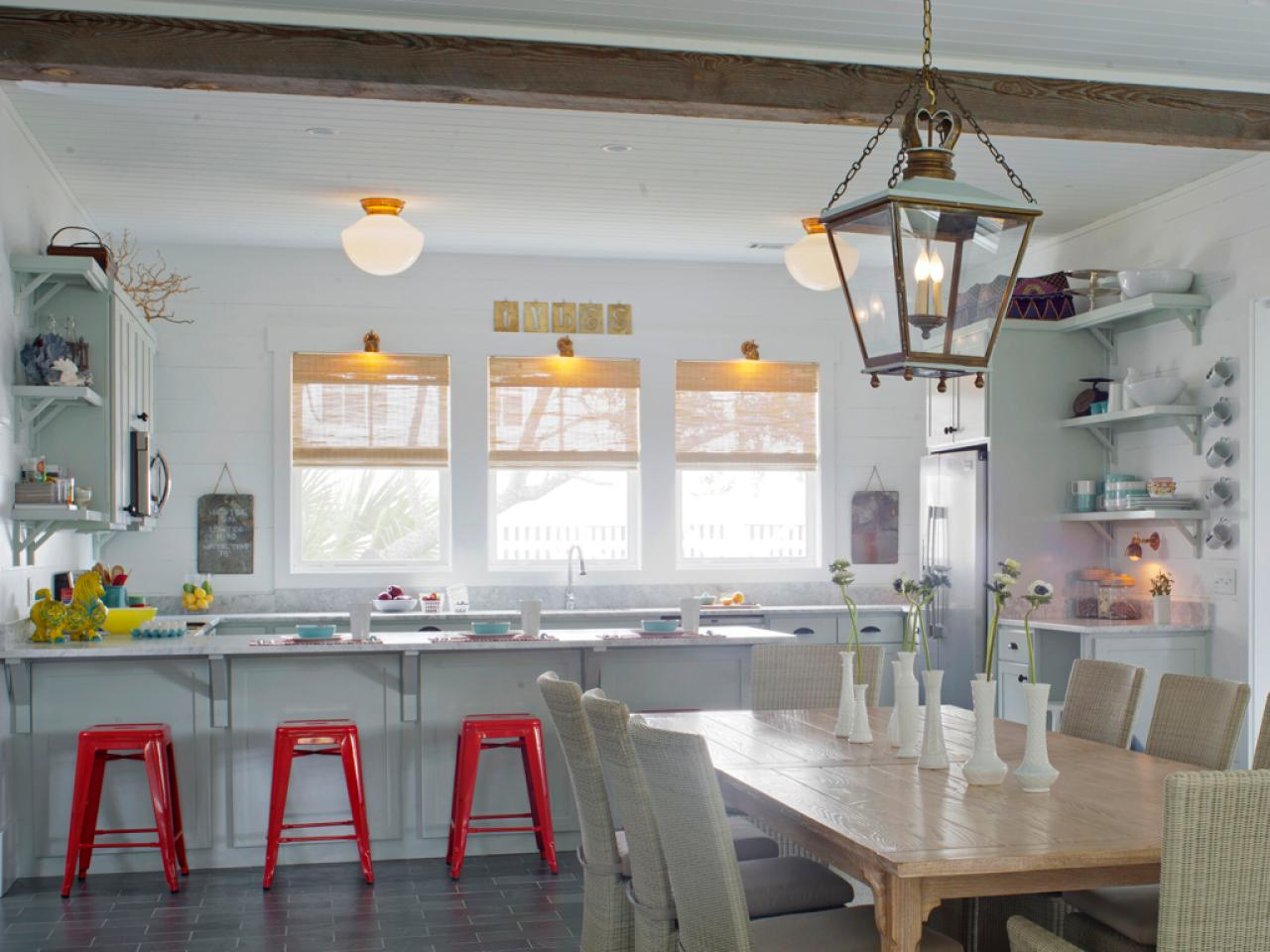 Nix realty source for Beach cottage lighting fixtures